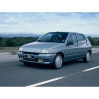 Attelage Renault Clio