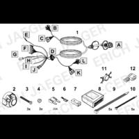 SET0873 Faisceau spécifique Espace 5
