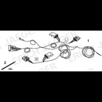 SET0537-C Complément de faisceau Master 3 non pré-équipé et sans stop&go de 04/10 à 10/12