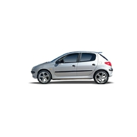 Attelage Peugeot 206 +