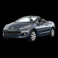 Attelage Peugeot 207 cc