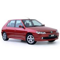 Attelage Peugeot 306 3/5 portes