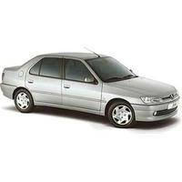 Attelage Peugeot 306 4 portes