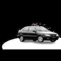 Attelage Citroen Xsara berline et coupé