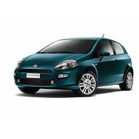 Attelage Fiat Punto III