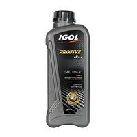 IGOL Huile 5W30 PROFIVE C4 5L