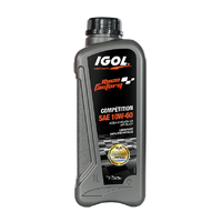 IGOL Huile SEA 10W60 RACE Factory 2L