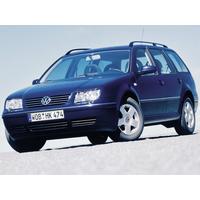 Attelage Volkswagen Bora Break
