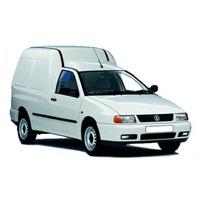 Attelage Volkswagen Caddy 1