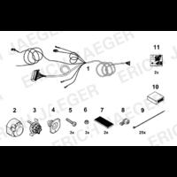 SET0311 Faisceau spécifique Crafter