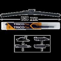Balais plat FLEX 800 mm