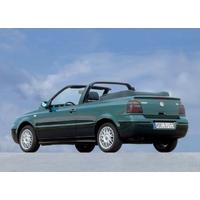 Attelage Volkswagen Golf IV Cabriolet