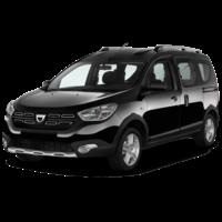 Attelage Dacia Dokker Stepway