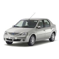 Attelage Dacia Logan Berline