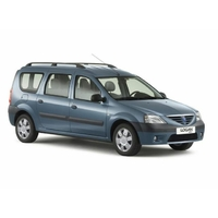 Attelage Dacia Logan Break MCV