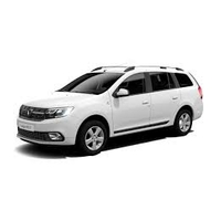 Attelage Dacia Logan 2 Break MCV