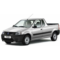 Attelage Dacia Logan Pick-up