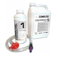 Kit de remplissage cérine Additif FAP DPX 42 Blanc F.A.P Combutec 1 4,5L Warm Up