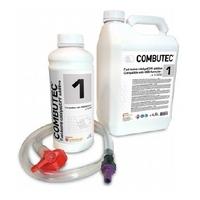 Kit de remplissage cérine Additif FAP DPX 42 Blanc F.A.P Combutec 1 4,5L Warm Up