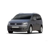 Attelage Volkswagen Touran
