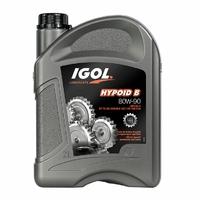 IGOL 80W90 HYPOID B MULTIGRADE 2L
