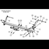 Attelage Citroen Jumper 3 fourgon