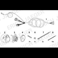 SET0388 Faisceau spécifique Nissan Cabstar