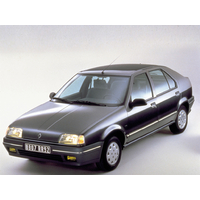 Attelage Renault 19