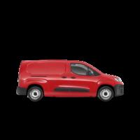Attelage Citroen Berlingo 3 Van long
