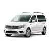 Attelage Volkswagen Caddy 3