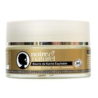 Beurre de Karité Bio Equitable Parfumé