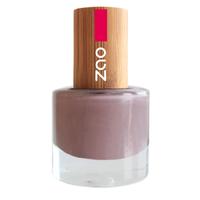 Vernis Régénérant à la silice naturelle de bambou Zao Make-up