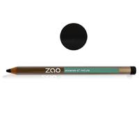 Crayon yeux, lèvres et sourcils Zao certifié ECO
