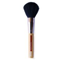 Pinceau Poudre fond de Teint en bambou - Zao Make-up