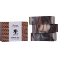 Shampooing solide ou Savon à cheveux Bio -  - Un amour de Tortilles pour cheveux secs, bouclés, frisés à crépus