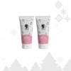 Duo Crème de Shampooing sans sulfates