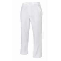 Pantalon Blanc de Travail