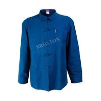 Veste Bleu de Chine Broston