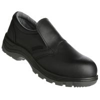 Chaussures de Cuisine Noires