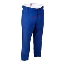Pantalon Bleu de Chine Broston Traité