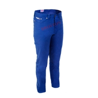 Pantalon Bleu de Chine Coupe Jeans 501 BROSTON
