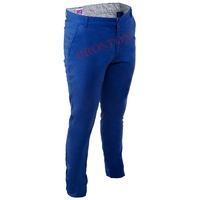 Pantalon Chino Bleu de Chine BROSTON