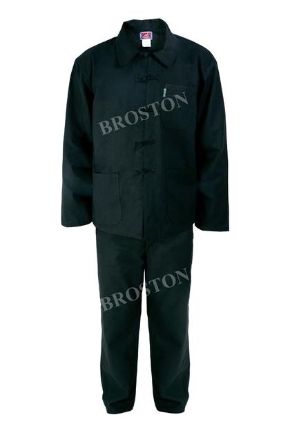 ensemble bleu de chine noir broston bleu de chine top pro. Black Bedroom Furniture Sets. Home Design Ideas