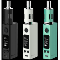 COFFRET EVIC-VTC MINI 60W + CLEARO EGO ONE MEGA