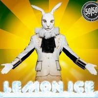 DARK STORY - LEMON ICE