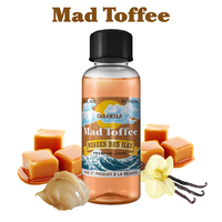 MAD TOFFEE