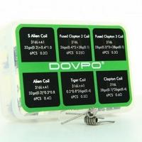 DOVPO COIL BOX 316L 6 en 1