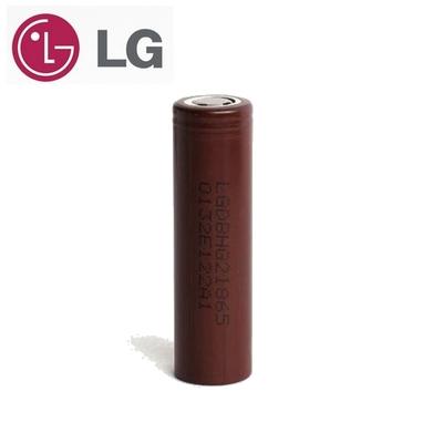 LG HG2 18650 - 3000mAh - 20A