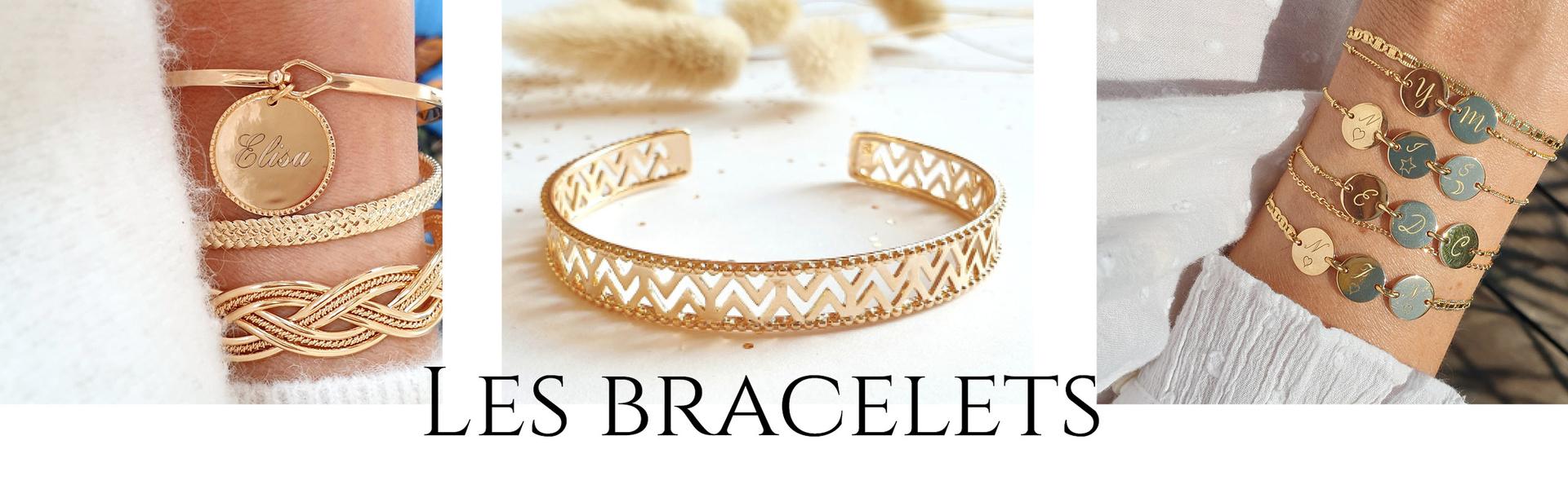 catégorie bracelets