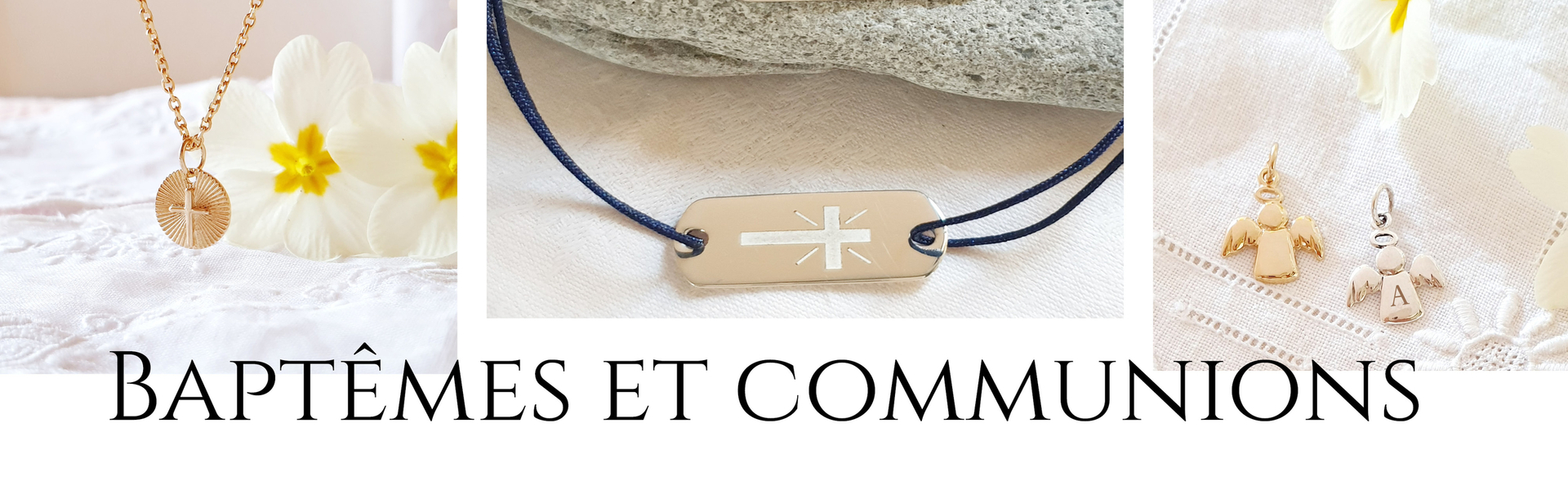 catégorie baptemes et communions